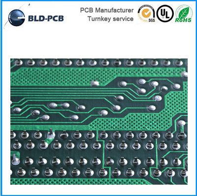 pcb design layout custom circuit board Best quality high power aluminum led round led circuit board for led light