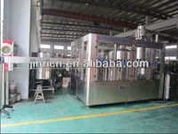 New updated technology water filling machine automatic
