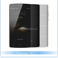 Original Doogee HOMTOM HT7 5.5'' HD Screen Android 5.1 OS smartphone MTK6580 Quad Core 1+8GB China Cheap Mobile Phone