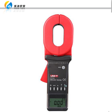 UNI-T UT278A Earth Leakage Current Ground Resistance Clamp Meter