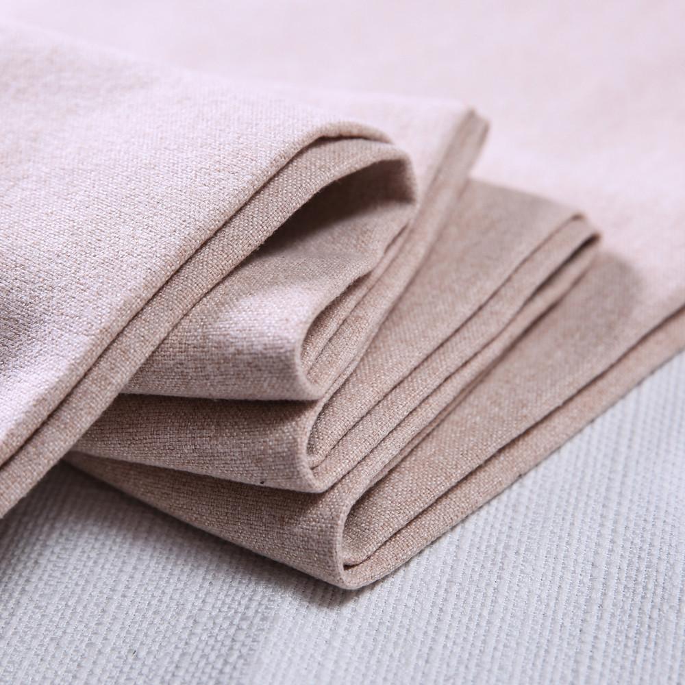 Upholstery Linen Fabric For Sofa