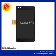 KLT-china manufacture mobile phone parts suppliers touch screen for nokia lumia 900