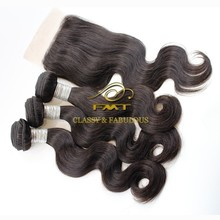 Factory Price 100% Human Hair Wholesale 100% Brazilian Invisible Part Wig Remy Human Hair