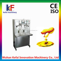 groundnut oil flavour filling machine