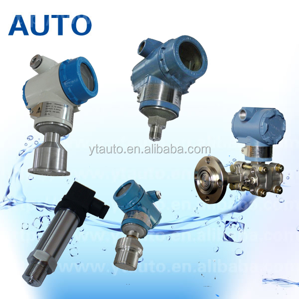 4-20ma clamp pressure transmitter/diaphragm type pressure transmitter with low price