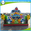 Excellent quality giant inflatable indoor playgrounds