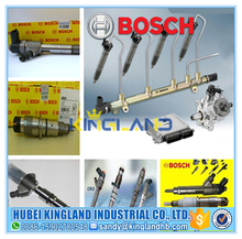 Original or OEM high quality diesel engine parts Foton 4D24(6229) injector bosch fuel injector 0445110367