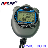 2017 New Style Sports Stopwatch 60