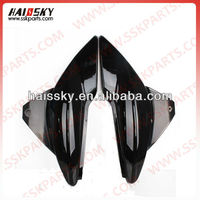 motorcycle plastic side cover for BAJAJ discover