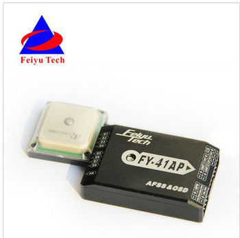 High Quality sensor for RC automatic-FY-41AP-A -built in OSD module,added Air speed sensor and power manager