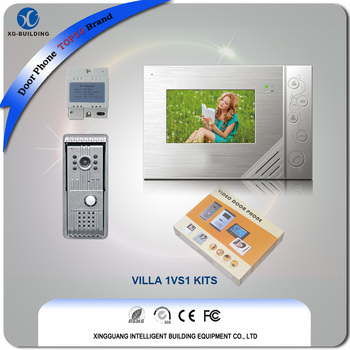 Camera Door Bell for Villa