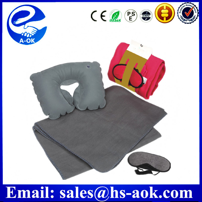 any age Age Group and Magnetic,Inflatable,Therapy,Massage,Cooling Feature travel neck pillow