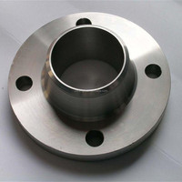 factory supply gost12821 cs PN16 forged welding neck flange