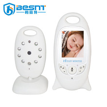 Good quality cheap factory cctv cameras real-time intercom digital wireless video baby monitor Besnt BS-W211