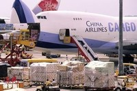 Shipping agent in Guangzhou Shenzhen China air freight and logistics services