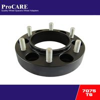 Wheel and hub centric pcd 6x139.7 wheel spacer