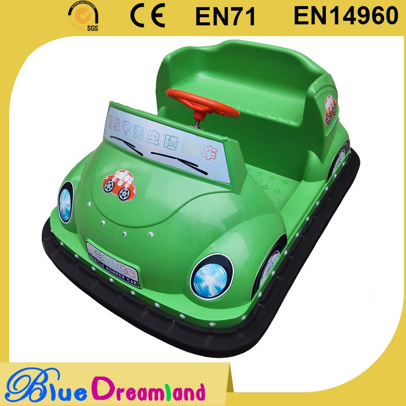 New style children powered bumper car for cheap wholesale