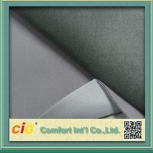 China Colorful Good Quality Polyester Car Roof Headliner Fabric