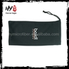 Professional custom drawstring pouch,microfiber soft pouch,drawstring cotton bag