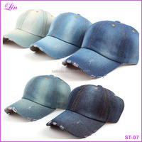 Free Shipping by DHL/FEDEX/SF Washed Canvas polo Hat Cap baseball cap