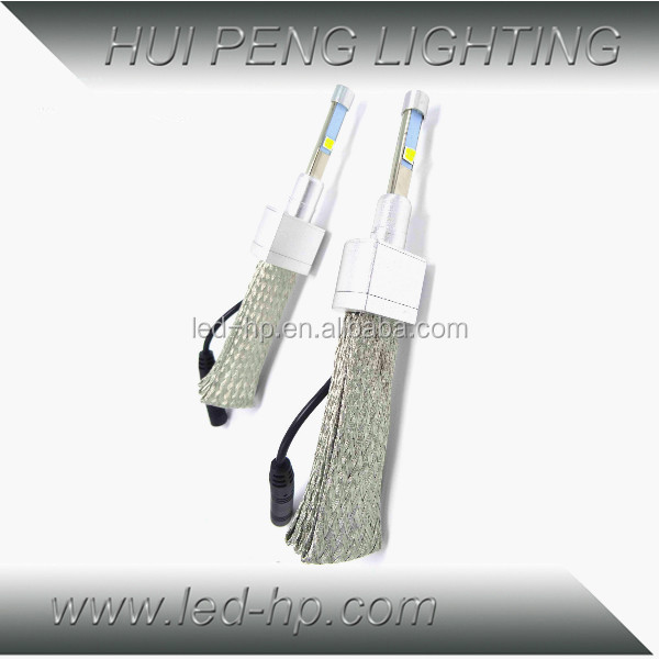 80W Led Head Lamp Conversion Kit H13