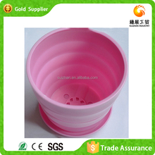 2015 New Products Garden Plastic Flower Pot Inserts