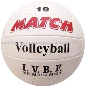 Match Volley Balls