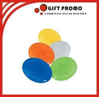 Personalized Wholesale Plastic Frisbee