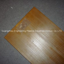Custom high-tech plastic sheet Ultem PEI Ultem sheet