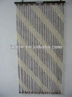 Vietnam Bamboo Blinds Painted Bamboo Door Curtains