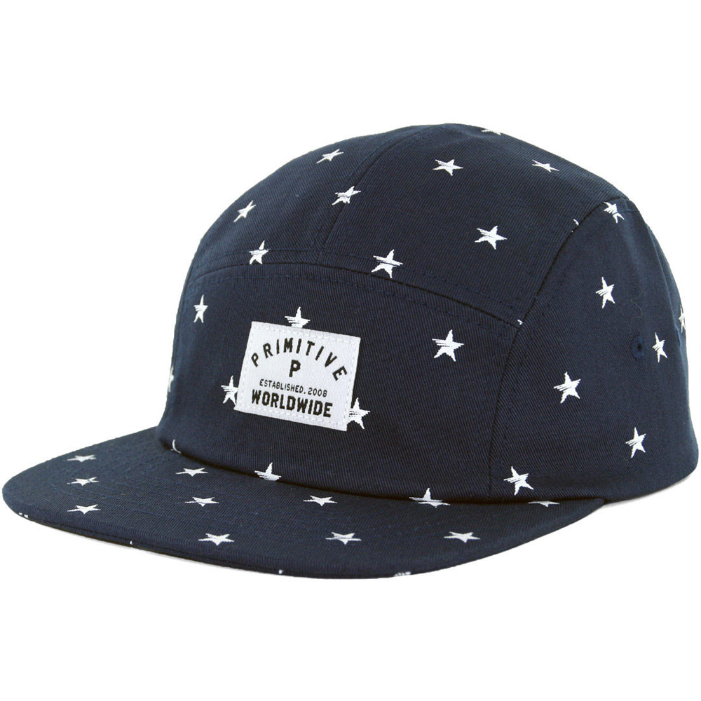 Shipping Paypal Accept 5 panel caps/all over print star 5 panel hat