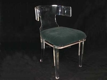 Acrylic Stacking victoria ghost chair sale