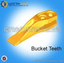 JCB Spare Parts JCB Bucket Teeth China Supplier