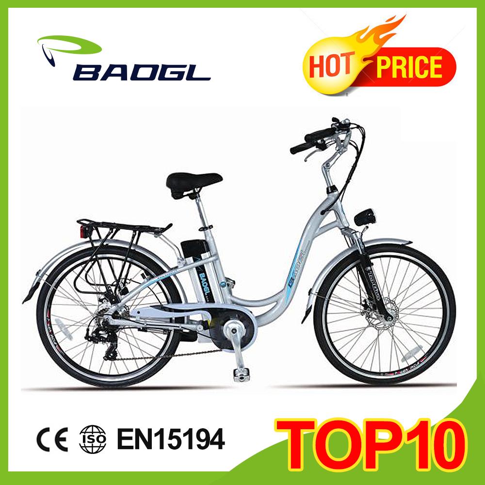 Brushless Hub Motor Electric Bicycle Buy Electric