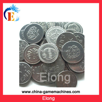 Game machine token, token coins for sale custom game tokens coins