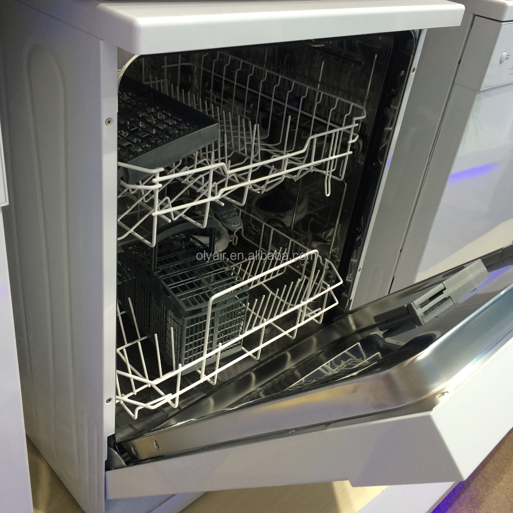 sale six washing programs stainless steel mini countertop dishwasher ...