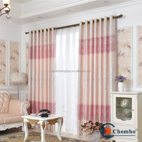 Elegant blackout door curtain models for innovative curtains