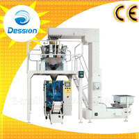 Automatic Shredded cheese packaging machine Packing Machine