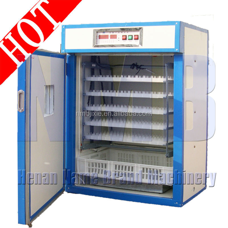 Good quality!!! chick egg hatch machine
