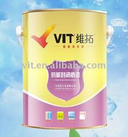 VIT exterior wall transparent primer paint/undercoat SWA-0061
