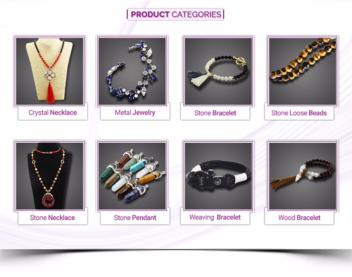 Reliable Factory Low Price Jewellery Necklaces Chains