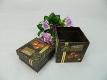 Personalizada <span class=keywords><strong>chocolate</strong></span> candy packaging box, caja <span class=keywords><strong>de</strong></span> regalo <span class=keywords><strong>de</strong></span> <span class=keywords><strong>chocolate</strong></span>