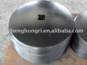 AGRICULTURAL MACHINERY : DISC BLADE