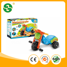Fashion Baby Car Motorcycle Model 3 Wheel Bicycle for kid
