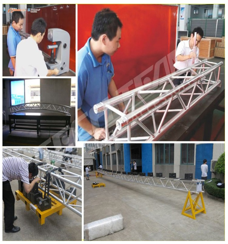 Aluminum Folding Barriers With Gate , aluminium crowd control barriers