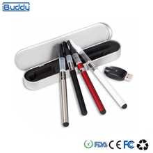 Original Refillable Vaporizer Pen Bud Touch Atomizer Electronic Cigarette