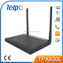 Telpo TPX820 Electric Router 3G Router Sim Access Point Wi Fi Router