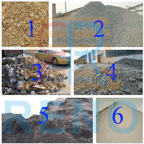 Cellular Lightweight Concrete : Factory price of cellular lightweight concrete foam