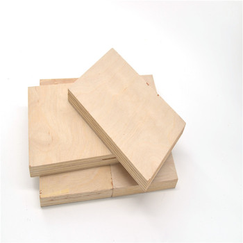 18 commercial  birch plywood list