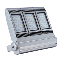 5 Years Warranty High Efficiency 130lm/<strong>W</strong> PF&gt;0.9 IP66 100W 200W 300W LED Flood Light